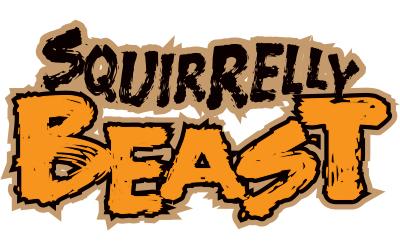 Squirrelly Beast