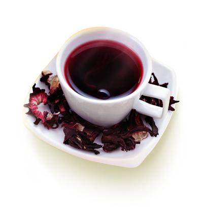 Tea Hibiscus